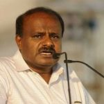 Former CM H D Kumaraswamy tests Covid positive