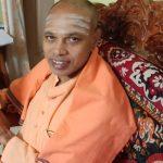 Basaveshwara Mutt seer Shankar Devru passes away