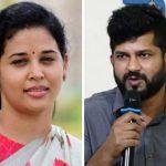 Netizens want Rohini Sindhuri to fight Mysuru- Kodagu MP Prathap Simha in next LS polls