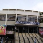 It's show over for Saraswati only theatre in eastern part of Mysuru