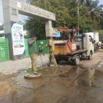 Heavy rains in Mysuru! Waterlogged roads, choked manholes pose threat of epidemic amid pandemic time